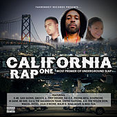 California Rap von Various Artists