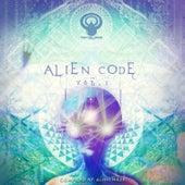 Alien Code, Vol. 1 by Various