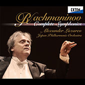 Rachmaninov: Complete Symphonies by Japan Philharmonic Orchestra