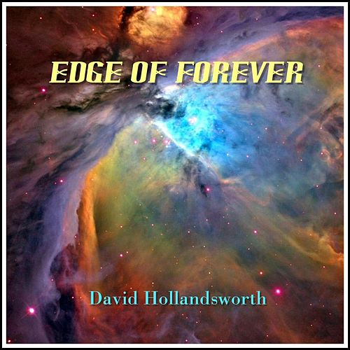 Edge of Forever by David Hollandsworth