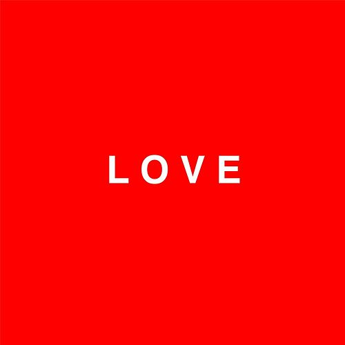Love by T.C.P.