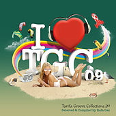 Tarifa Groove Collections 09 by Various Artists