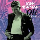 Olé by John Newman