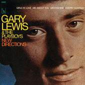 New Directions by Gary Lewis & The Playboys