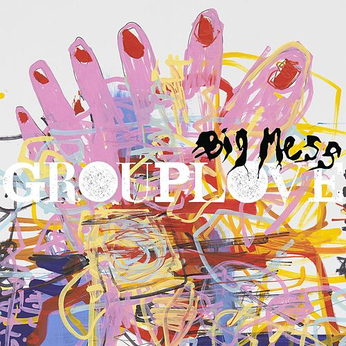 Spinning by Grouplove