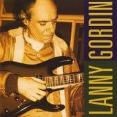 Lanny Gordin by Lanny Gordin