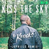 Kiss The Sky (feat. Wyclef Jean) (Lophiile Remix) by The Knocks