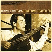 Lonesome Traveller by Various Artists