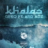 Khalas by Geko