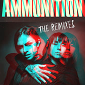 Ammunition: The Remixes by Various Artists
