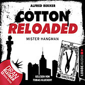 Cotton Reloaded, Folge 48: Mister Hangman by Jerry Cotton
