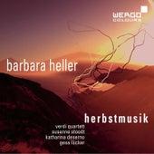 Heller: Herbstmusik by Various Artists