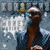 Money Making de Konshens