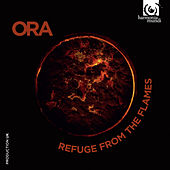 Refuge from the Flames, Miserere and the Savonarola Legacy by Ora