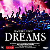 Dreams by Saddis