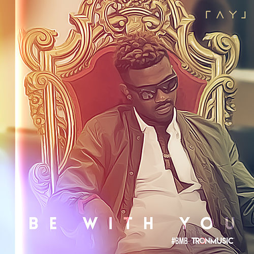 Be with You by Ray J