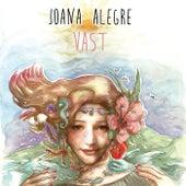 Vast by Joana Alegre