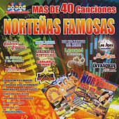 Norteñas Famosas by Various Artists
