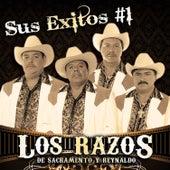 Sus Exitos #1 by Los Razos