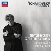 Tchaikovsky: Symphony No.6 in B Minor, Op.74 - 2: Allegro con grazia by Czech Philharmonic Orchestra
