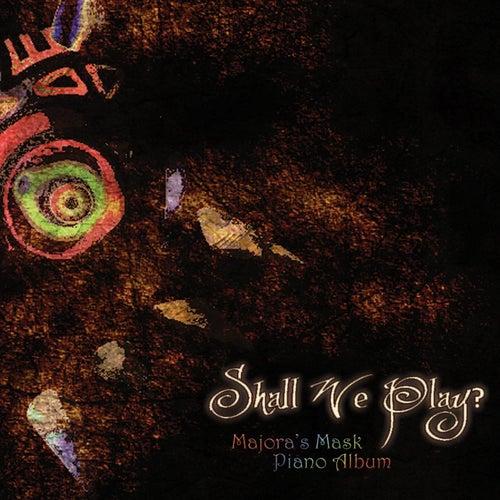 Zelda Majora's Mask Piano Album by Video Games Live