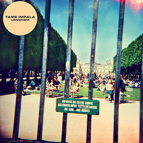 Beverly Laurel by Tame Impala