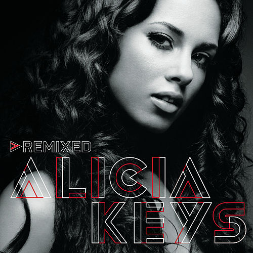 Japanese Remixed von Alicia Keys