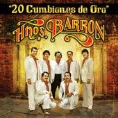 20 Cumbiones de Oro by Los Hermanos Barron