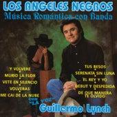 Musica Romantica Con Banda by Los Angeles Negros