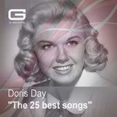 The 25 Best Songs von Doris Day