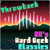 Throwback 80's Hard Rock Classics by Various Artists