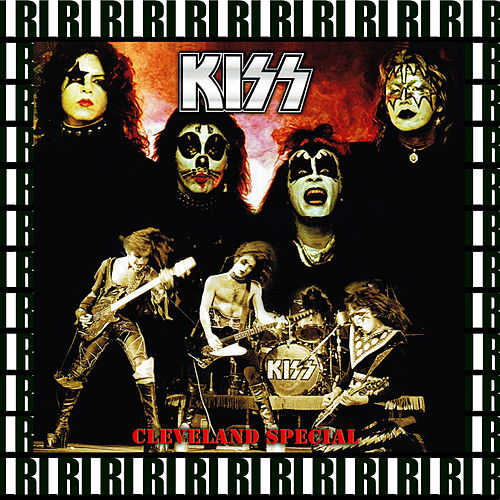 Agora Ballroom, Cleveland, Ohio, April 1st, 1974 (Remastered, Live On Broadcasting) von KISS