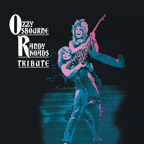 Tribute by Ozzy Osbourne