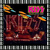 Charlotte Coliseum, Nc. December 28th, 1985 (Remastered, Live On Broadcasting) von KISS