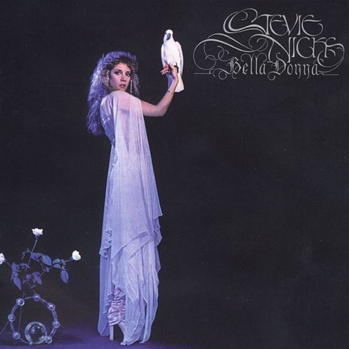 Bella Donna by Stevie Nicks