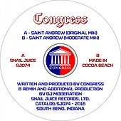 Saint Andrew by Congress