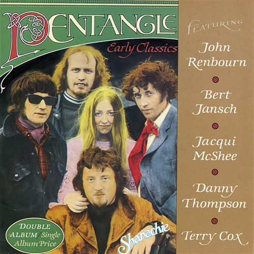 Early Classics by Pentangle