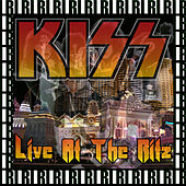 The Ritz, New York, August 13th, 1988 (Remastered, Live On Broadcasting) von KISS