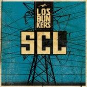SCL (En Vivo) by Los Bunkers