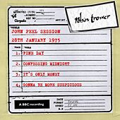 John Peel Session (28 January 1975) by Robin Trower