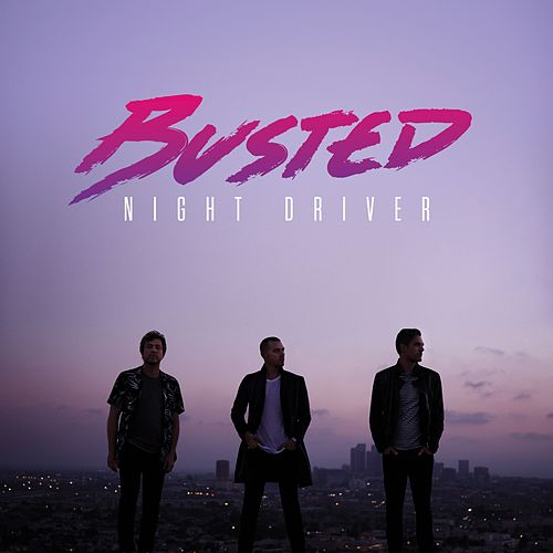 Coming Home by Busted