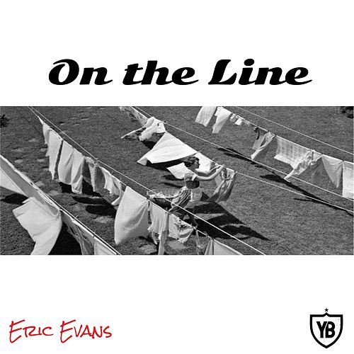 On the Line by Eric Evans