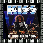 Obras Sanitarias, Buenos Aires, Argentina, September 5th, 1994 (Remastered, Live On Broadcasting) von KISS