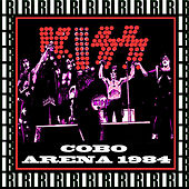 Cobo Arena, Detroit, Michigan, December 8th, 1984 (Remastered, Live On Broadcasting) von KISS
