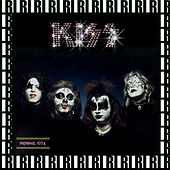 Lafayette's Music Hall, Memphis, Tn. April 18th, 1974 (Remastered, Live On Broadcasting) von KISS