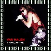 Caracas, Venezuela, January 16th, 1983 (Remastered, Live On Broadcasting) von Van Halen