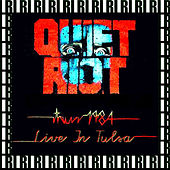 Critical Condition Tour, Tulsa, October 16th, 1984 (Remastered, Live On Broadcasting) von Quiet Riot