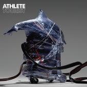Tourist (Radio Edit) by Athlete