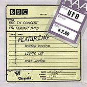 BBC in Concert (4 February 1980) by UFO