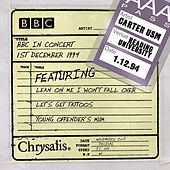 BBC in Concert (1 December 1994) by Carter the Unstoppable Sex Machine
